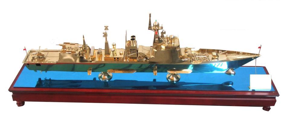 Mô hình tàu chính hạm đội