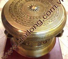 Ý nghĩa trống đồng ngọc lũ – ngoclu drum – Trống đồng cổ
