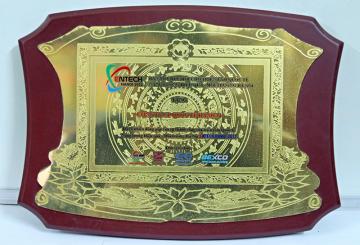 Mua quà tặng đối tác nước ngoài ở đâu Hà nội – đồ đồng việt