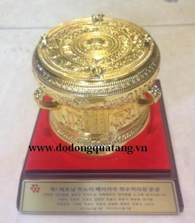 Địa chỉ mua quà lưu niệm cho khách Hàn quốc