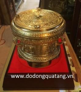 Qùa tặng đối tác là khách nước ngoài của Việt nam