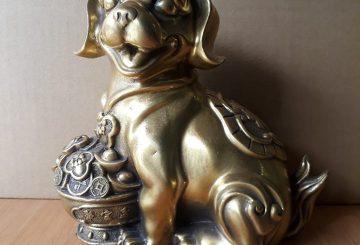 Chọn mua quà tặng linh vật phong thủy bằng đồng ở đâu đẹp, rẻ?