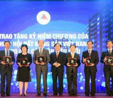 Qùa sự kiện Đại hội Bất động sản Việt nam 2019