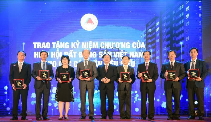 Qùa sự kiện Đại hội Bất động sản Việt nam 20190
