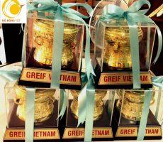 Mua trống đồng quà tặng người nước ngoài ở đâu tại Hà Nội