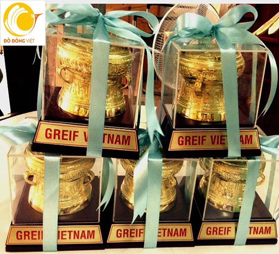 Mua trống đồng quà tặng người nước ngoài ở đâu tại Hà Nội0