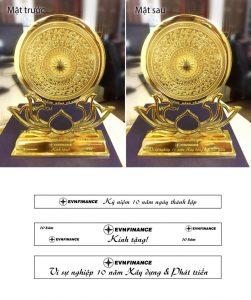 Top quà tặng kỷ niệm thành lập công ty