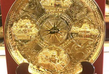 Danh sách quà tặng bằng đồng được đối tác Nhật yêu thích nhất