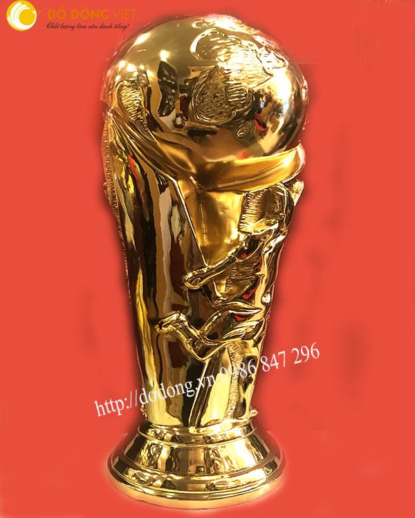 Cúp vàng FIFA,cúp bóng đá thế giới 2018,cúp thể thao đẹp0