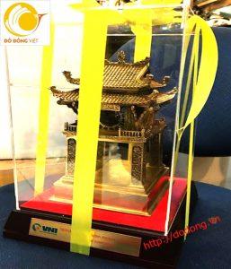 Bộ quà tặng ý nghĩa nhất thủ đô cho khách nước ngoài