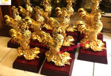 Những món quà tặng ưa thích bằng đồng – dodongquatang.vn
