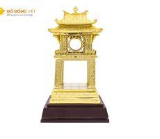 Đồ đồng Việt bán quà tặng Khuê Văn Các bằng đồng