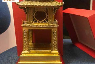 Tổng hợp quà tặng bằng đồng mang đậm nét văn hóa Việt nam