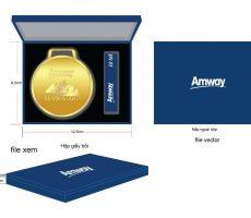 Sản xuất huy hiệu, huân chương đồng mạ vàng
