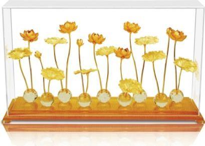 Các mẫu chậu sen vàng 24k tuyệt đẹp0