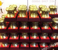 Công ty đúc trống đồng quà tặng thu nhỏ uy tín tại Hà nội
