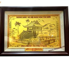 Qùa kỷ niệm thành lập công ty xây dựng Lam Sơn