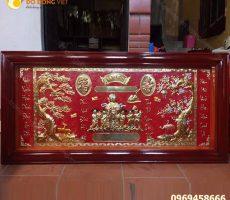 Địa chỉ bán tranh mừng thọ uy tín tại Hà Nội