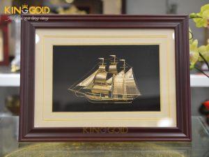 'Hút hồn' với các mẫu quà kỷ niệm thành lập doanh nghiệp đẹp mắt