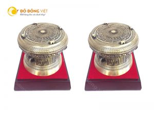 Cửa hàng bán trống đồng lưu niệm uy tín tại Hà Nội