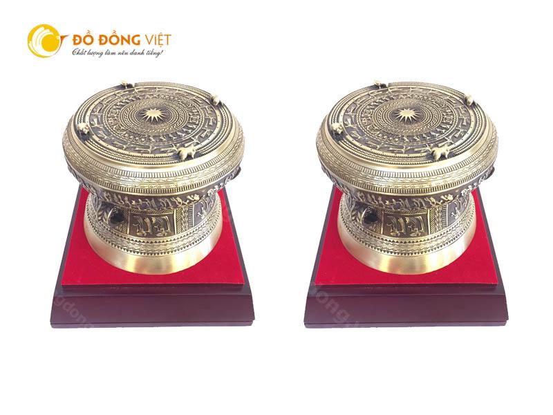 Cửa hàng bán trống đồng lưu niệm uy tín tại Hà Nội0